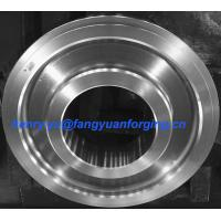 Wholesale Forged  wheel and Steel Forging Rough Hub Alloy Steel 4130 , 4140 , 8620 , 42CrMo4 , 34CrNiMo6 , 18CrNiMo7-6 from china suppliers