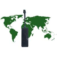Buy cheap Real Time GPS Tracking Device / Miniature GPS Tracker Simple Function from wholesalers