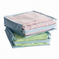 Buy cheap 2-pack Storage Bag, Easy to Store from wholesalers