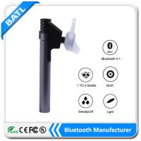 Buy cheap BATL BH-V28 New Type Fashion Bluetooth Wireless Headset from wholesalers