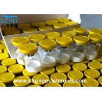 Buy cheap Sermorelin Acetate CAS : 86168-78-7 Human Growth Hormone HGH for Bodybuilding and Weight Loss from wholesalers