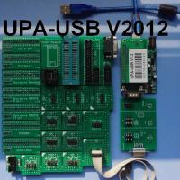 Buy cheap 2012 New UPA USB Programmer V1.2 with Full Adapters from wholesalers