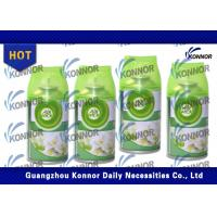 Wholesale Home Aerosol Air Freshener with Jasmine Fragrance Air Freshener Spray from china suppliers