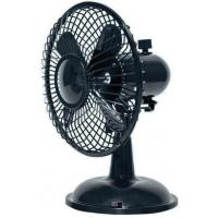 Buy cheap Desk USB oscillate Fan  Quiet Mini Personal Air Circulator 5 Inch Small Portabl from wholesalers