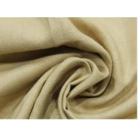 Buy cheap 15%LINEN 40%RAYON 45% TENCEL INTERWEAVE WITH  PLAIN DYED FABRIC from wholesalers