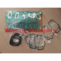 Buy cheap Head Gasket Repair Kit Weichai Deutz Engine Spare Parts WP6 / 226B Custom from wholesalers