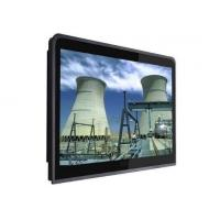 Buy cheap 14 Inch CTP Waterproof Industrial Panel Pc Touch Screen Quad Core , VGA/HDMI from wholesalers