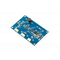 Buy cheap 4PSAM Card RFID Module, Dual Interface RFID Application Reader, RS232 or UART TTL from wholesalers