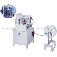 Buy cheap Webbing Angle Cutting Machine (JZ-938AX) product