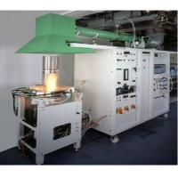 Buy cheap Building Materials Flammability Testing Equipment Fire Propagation Apparatus / FPA from wholesalers