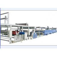 Buy cheap Fabric Stenter Machine , Textile Stenter Machine For Knitted Fabric Stretching from wholesalers