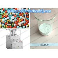 Wholesale Healthy Sarms Steroid Hormones Powder Bodybuilding Supplements Sr9009 SR 9009 Loss Fat from china suppliers