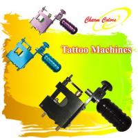 Buy cheap Tattoo Machine (TM-01A(B)) from wholesalers