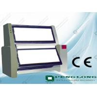 Buy cheap Double-face Inspection Machine for Tubular Fabrics from wholesalers