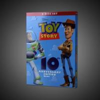 China TOY STORY 1,hot selling DVD,Cartoon DVD,Disney DVD,Movies,new season dvd.accept PP on sale