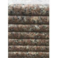 Buy cheap Polished / Flamed Granite Stair Treads G363 Environmental Decoration CE Certification from wholesalers