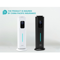 Buy cheap Stand Alone Air Freshener 2000m3 800ml Hotel Scent Machine from wholesalers