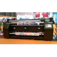 Polyester digital automatic printing machine / cloth printing machine