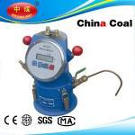 Concrete gas meter Manufactures