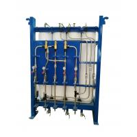 Quality Seamless CNG Gas Equipment For CNG Filling Stations Environment Protection for sale