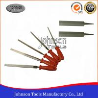 Buy cheap Unstandard Electroplated Diamond File Set #180 #240 #320 Grit OEM Available product