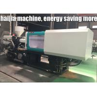 Buy cheap Professional Hydraulic Injection Molding Machine With Servo Motor product