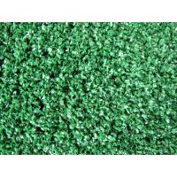 Buy cheap Outdoor Sport Soft Artificial Grass Environmental Plastic Field Turf TenCate Thiolon from wholesalers