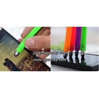 Buy cheap Colorful Stylish Bracelet Touch Pen For iPhone iPad touch screen from wholesalers