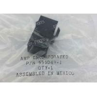 340501092 AMP Transducer Connector , Amp Incorporated 5550491 For Cutter GT7250