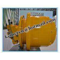 Buy cheap high torque Planetary gearbox GFT160T3 (torque: 160000Nm) track drive gearbox from wholesalers