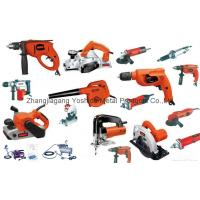Buy cheap Electric drill, electric polishing machine, profile cutting machine, electric carving mach from wholesalers