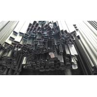 China GB Cold Rolled Square Tube Galvanized Stainless Steel Welded Pipe 0.15-3 mm Thickness on sale