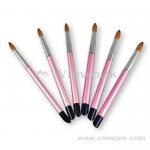 Buy cheap Acrylic Nail Brush,Nail Art Brush,Kolinsky Sable Brushes from wholesalers