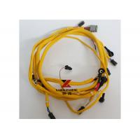 China PC300-7 Engine Replacement Wiring Harness / Komatsu Spare Parts 6743-81-8310 on sale
