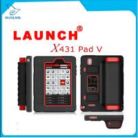Buy cheap Launch X431 V Wifi/Bluetooth Tablet Full System Diagnostic Tool Launch Car Diagnostic Scanner from wholesalers