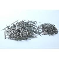 Buy cheap Stainless Steel Needle Tube , T.I.G. welded and plug (mandrel) drawn method, SS304 & SS316, 1.3* 0.25mm from wholesalers
