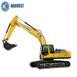 Buy cheap Bucket 1.25m3 XCMG 26 Ton XE265C Latest Crawler Excavator from wholesalers