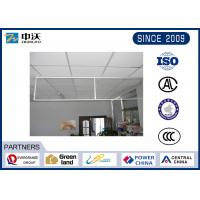 Wholesale Electric Flexible Elevator Door Smoke Curtain With Two Control Signal Lines from china suppliers