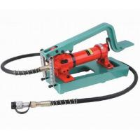 Buy cheap Hydraulic foot pump CFP-800-1 from wholesalers