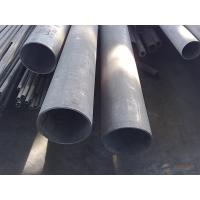 Buy cheap SA213 Thin Wall Ferritic Alloy Steel Tube / Galvalume Structural Steel Pipe from wholesalers