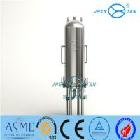 "ss304 12"" sanitary Lenticular Filter Housing For Wine Beer Filtering Manufactures"