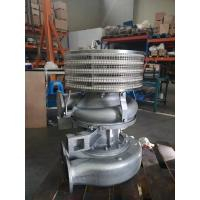 Wholesale Energy Saving Marine Turbocharger , Ship Engine Turbo Strong Driving Force from china suppliers
