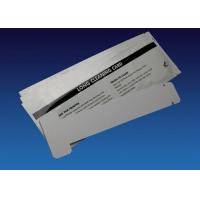Wholesale T Type Cleaning Card Magicard Cleaning Kit M9006 409 / R With IPA Solution from china suppliers