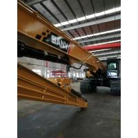 Buy cheap Anti Breaking Mechanical Boom High Durability Compact Strong Structure from wholesalers