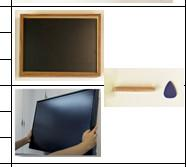 Buy cheap Decoration / Exhibition Home Decor Wall Paintings Magnetic Photo Frame Set from wholesalers