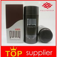 Buy cheap New Hair Products Human Hair Wigs Fully Hair Fiber Cure Baldness from wholesalers