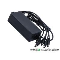 Wholesale LED Light 12V Power Adapter CE ROHS Certificate With 1 To 5 Splitter Cable from china suppliers