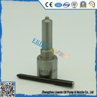 Buy cheap DLLA 151P2240 gas burner nozzle 0433172240 / DLLA151 P 2240 XICHAI FAW bosch diesel part nozzle from wholesalers