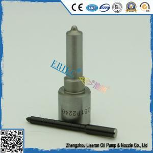 DLLA 151P2240 gas burner nozzle 0433172240 / DLLA151 P 2240 bosch diesel part nozzle Manufactures
