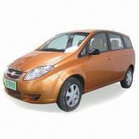 Buy cheap Lithium Battery Electric Car with 144V/20kW AC Brushless Motor and Metal Body from wholesalers